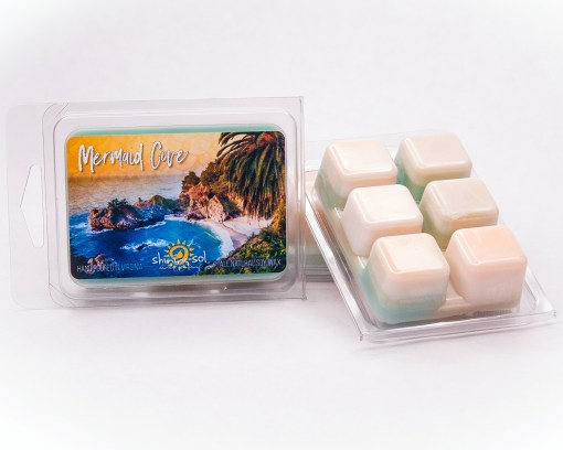 Mermaid Cove - Wax Melt
