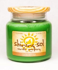 Shenandoah - Large Jar
