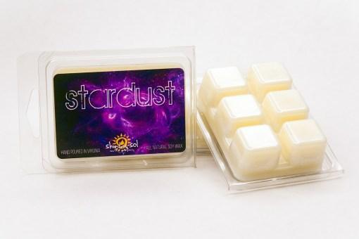 Stardust - Wax Melt