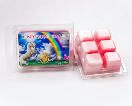 Unicorn Tale - Wax Melt
