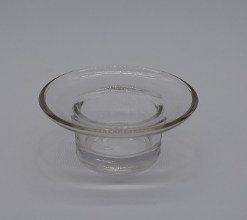 Glass Lid - Touch Warmer