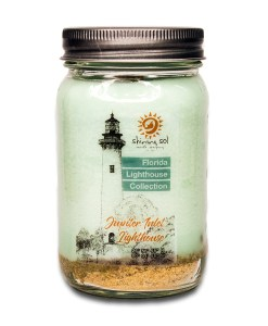 Lighthouse - Florida - Jupiter Inlet