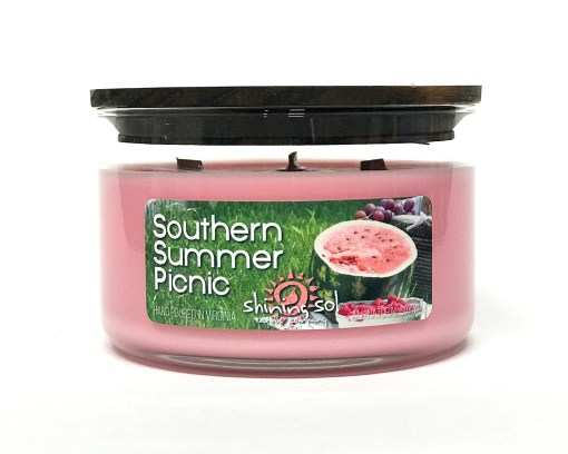 Southern Summer Picnic - 3 Wick