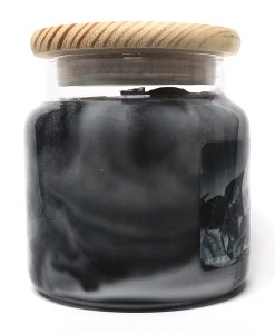 Them Bones - Large Jar Candle Side