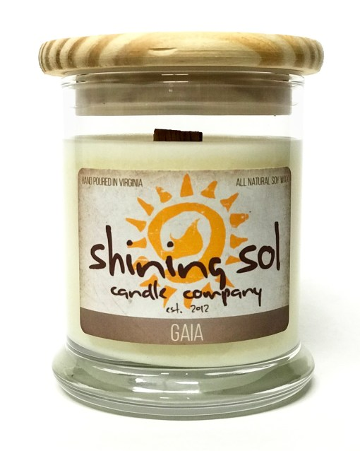 Gaia - Medium Jar