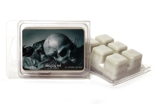 Them Bones - Wax Melt