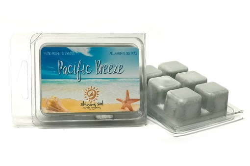 Pacific Breeze - Wax Melt