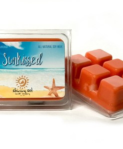 Sunkissed - Wax Melt
