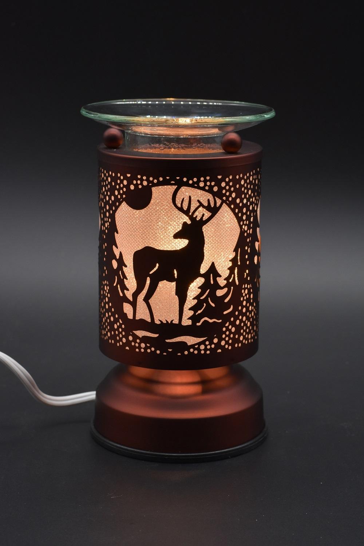 Deer Copper Touch Warmer