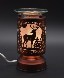 Deer Copper Touch Warmer
