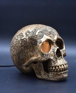 Ancient Sugar Skull
