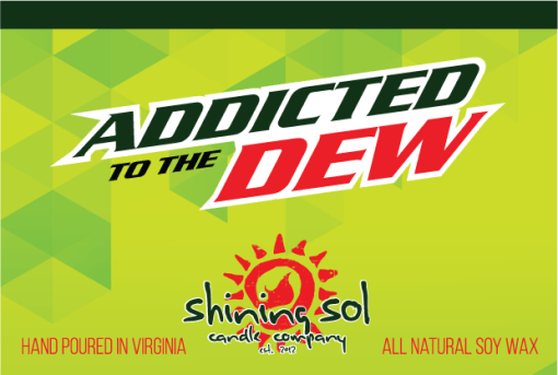 Addicted to the Dew