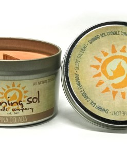 Pina Colada - Large Tin