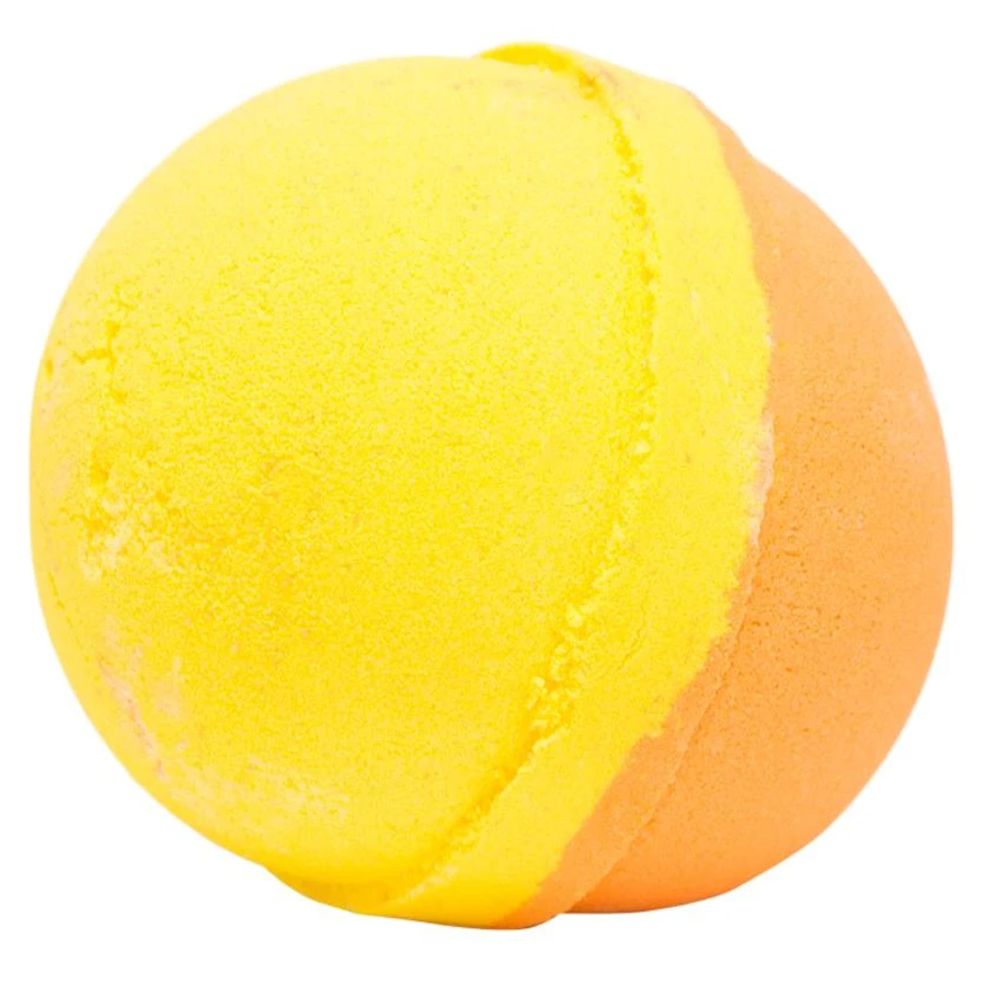 Summer Citrus Bath Bomb