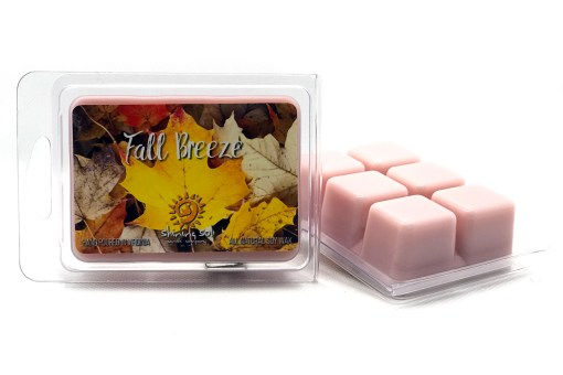 Fall Breeze - Wax Melt