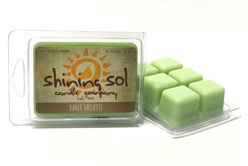 Mint Mojito - Wax Melt