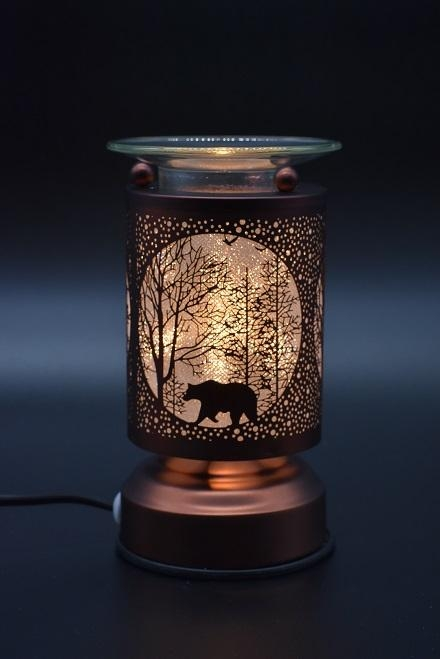 Bear and Woods Copper Touch Warmer