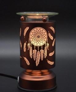 Dreamcatcher Copper Touch Warmer