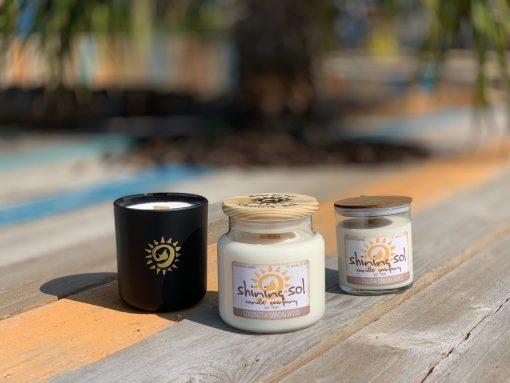 Coconut & Sandalwood