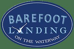 Logo - Barefoot Landing