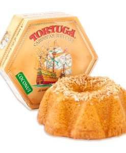 Tortuga - 4oz - Coconut