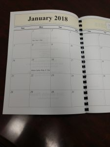 Your time to Shine FREE Printable Planner! If you are a Church Secretary or Admin. Assistant this Planner is for you!