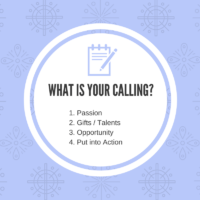 It's Time to Act on Your Calling