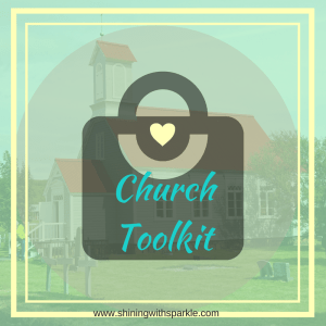 Church Toolkit - Access tools, resources, and helpful tips for your church or ministry
