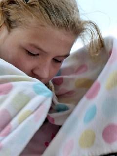 体質・タイプ別 顔トラブル & 体質改善法 呼吸器系が弱いタイプ(体質)