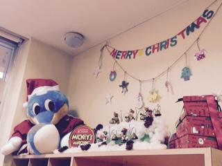 クリスマスフロン太