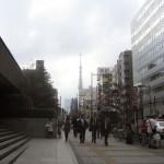 Crónicas de Japón 2007 (Día 20 – Tokyo)