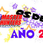 ¡Shin Master Hunters Os Desea Feliz Año 2012!