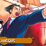 Ace Attorney: Phoenix Wright