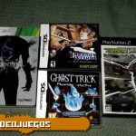Videojuegos: Compras Octubre 2012