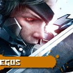 La Demo de Metal Gear Rising: Revengeance