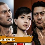 La Demo de Ryu Ga Gotoku 5