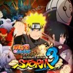 Mis 30 Primeros Minutos de Naruto Shippuden UNS 3