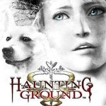 Mis Frikadas Favoritas: Haunting Ground