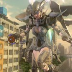 Mis Frikadas Favoritas: Earth Defense Force 2025