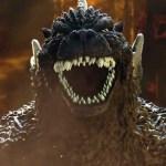 Probando la Demo de Godzilla