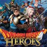 Primer Contacto con Dragon Quest Heroes