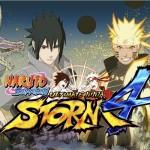 Primer Contacto Naruto Shippuden: Ultimate Ninja Storm 4