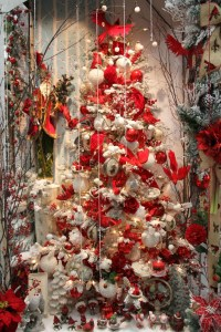 Christmas Bird Tree | Shinoda Design Center