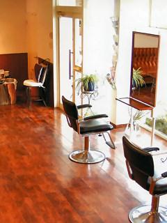 Cozy Hair Salon の写真
