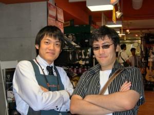 小林君と僕
