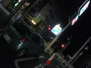 本日の MVP。福島~名古屋間 650 km を無給油で走りきって、なおガソリンタンクに 10 リットルものガソリンを残す、驚異の小食ぶり。お疲れ様でした。