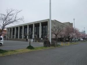 土浦市民会館