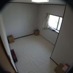 新しい仕事部屋