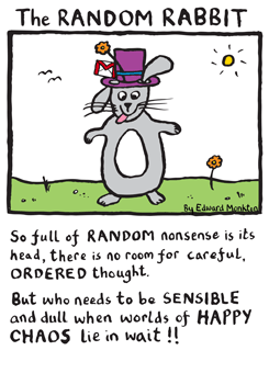 the Random Rabbit