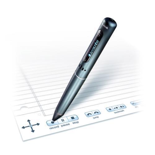 LiveScribe Titanium Pen